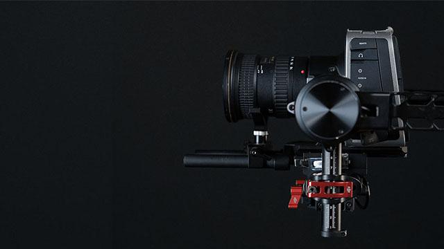 Produktfilm, Messefilm, Kamera